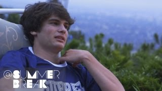 Ray Meets a Girl and Zaq Gets Left Out | Season 1 | Episode 4 | @SummerBreak