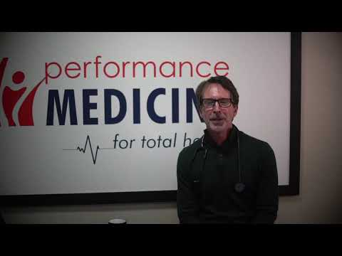 What is Performance Medicine?