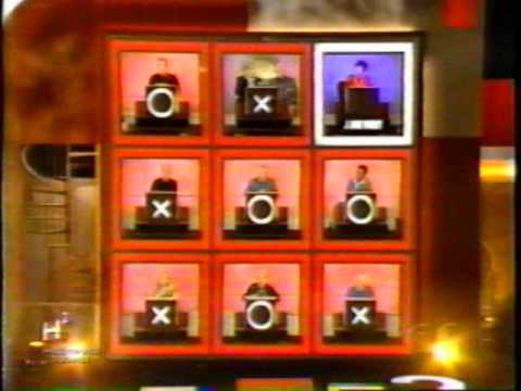 Hollywood Squares | Game Show Week II, pt. 5 - YouTube