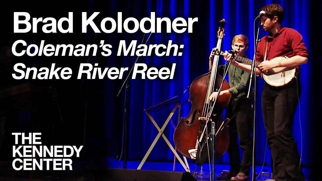 Ken Kolodner - Ken Kolodner - Hammered Dulcimer & Fiddle