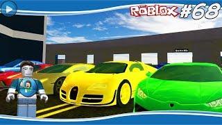 GTA IN ROBLOX! - ROBLOX #68