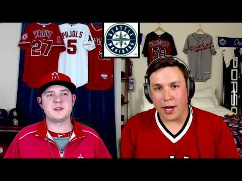 OHTANI MANIA - MLB 2018 SEASON PREVIEW AL & NL West