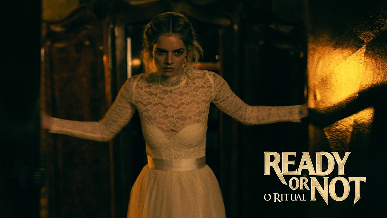 "Ready Or Not - O Ritual | TV Spot ""Rules"" 