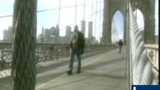 Howstuffworks Videos  Understanding Bridges  Suspension Bridges