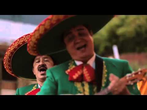 British/Mexican Mariachi - Love Machine