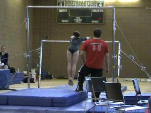 louisiana gymnastics state meet