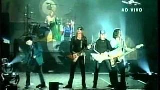 Scorpions   Rock You Like A Hurricane   Manaus, Brazil 2007