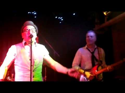 Dirty Purchase - Vehicle (Cover Jim Peterik) - Live @ Swinging Hall, Sofia