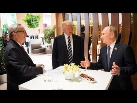Was Putin meeting a win for Trump?