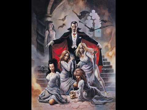 Meco - Love Me, Dracula
