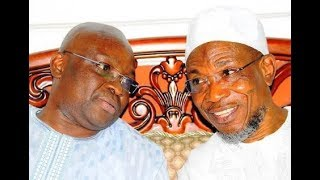 How Aregbesola and Ayo Fayose will end their tenures in 2018 - Seer