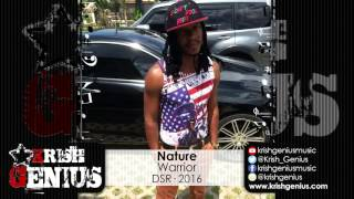 Nature - Warrior - March 2016