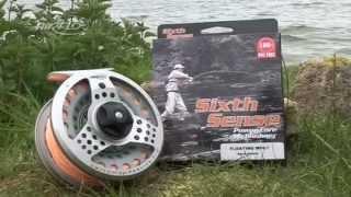 Airflo Sixth Sense Fishing Fly Lines from Fishtec