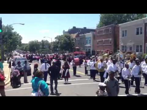 2013 United House of Prayer Parade