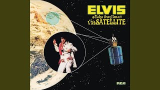 Welcome to My World (Live at The Honolulu International Center, Hawaii January 14, 1973)