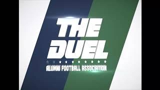 Ateneo vs la salle the duel 2018 (ages 21 - 30)