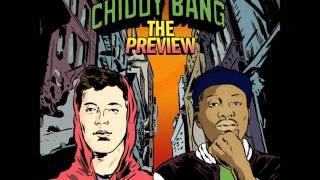 "Chiddy Bang - ""Here We Go"" Feat. Q-Tip (w/ Lyrics)"