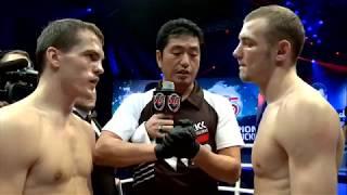 """Dmitry Grafov vs Dmitry Varets - W5 """"CROSSROAD OF TIMES"""""""