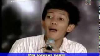 Faithfully by Jovit Baldivino Pilipinas Got Talent 16-year old boy