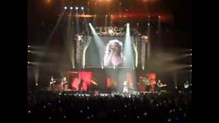 Sparks Fly - Taylor Swift, Speak Now Tour Manchester 29/3/11