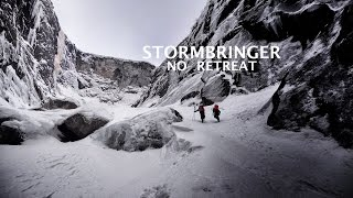 'Stormbringer - No Retreat' Trailer