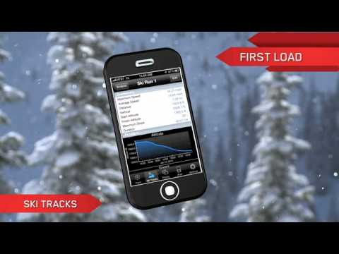 First Load - Best Mobile Ski Apps