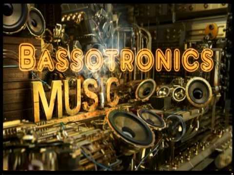 Bassotronics - 90 Days Without Bass