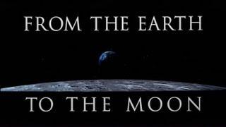 NASAFLIX - MOON on EARTH - APOLLO 11 - MOVIE