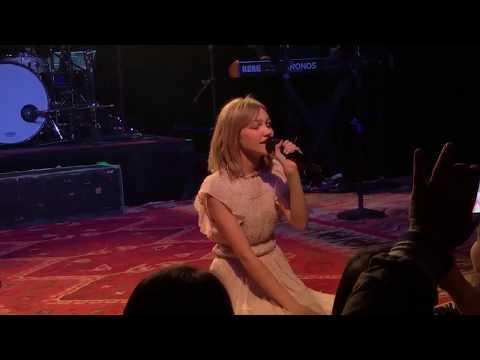 Grace VanderWaal - City Song - LIVE Irving Plaza New York City
