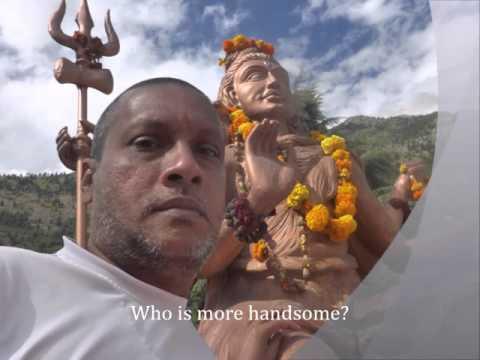 Chardham Yatra with Kailai Bala  (Photo version) - 2015