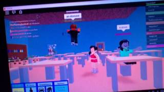 Roblox tour 1!!!!!! Very first video