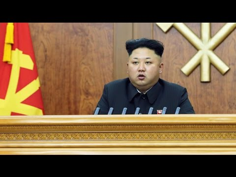 Watch: Kim Jong Un open to talks with South Korea