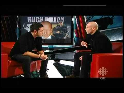 The Hour with Hugh Dillon Part 1