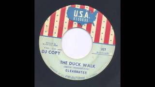 Play The Duck Walk
