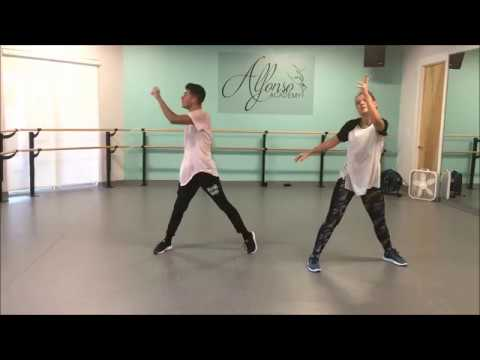 Jhene Aiko: OBLIVION   Sebina Evans Choreography