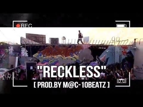 "Joey Bada$$ Type Beat - ""Reckless"" [Prod.By M@C-10Beatz] (Hip Hop Beat Instrumental 2018)"