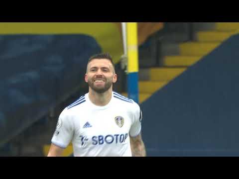 Leeds Tottenham Goals And Highlights