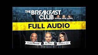 Power 105.1 FM Breakfast Club Full Audio 11-30-17