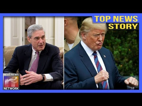 TOP NEWS! House Delivers 420-0 Stunner To Hold Robert Mueller Accountable
