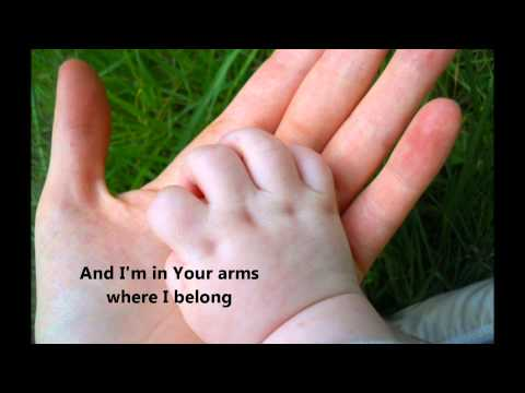 in-your-arms