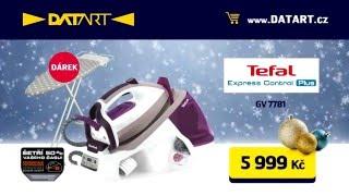 Tefal GV 7781