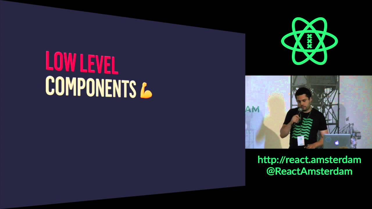 Henrique Alves: Building Loveable UIs