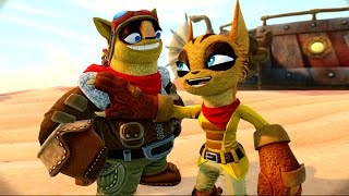 Skylanders: Trap Team - The Golden Desert - Part 42
