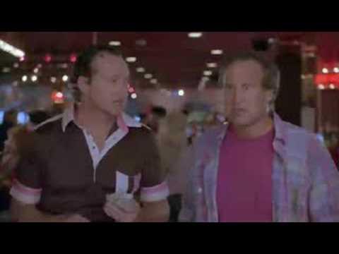 National Lampoons Vegas Casino Scene Youtube