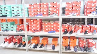 SPORTS CENTRAL OUTLET | BELOW 4000 PESOS SHOES WHOA!
