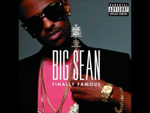 Big SeanMy Last Ft Chris Brown HQ