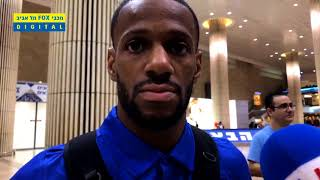Pierre Jackson Is Here!