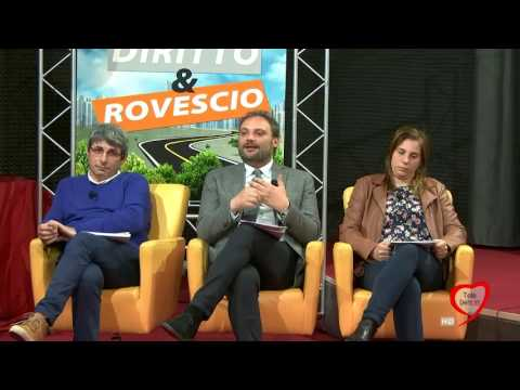 DIRITTO & ROVESCIO 2016/17: ANDRIA FA RIVIVERE FEDERICO II