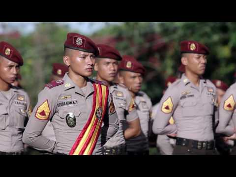 "INDONESIA POLICE ACADEMY OVERVIEW ""ENGLISH SUBS"""