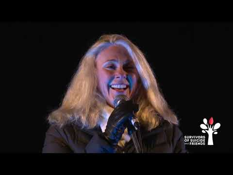 Tracey Spicer (AM/GAICD) at Winter Solstice 2017
